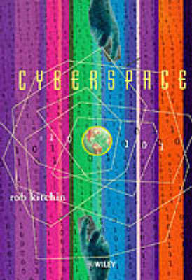 Cyberspace by Rob Kitchin