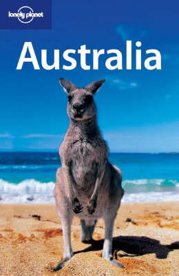 Australia by Susie Ashworth