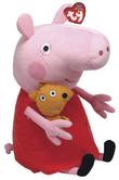 TY Beanie - Peppa Pig (Large)