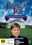 Father Ted - The Complete 2nd Series (2 Disc Set) DVD