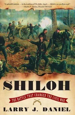 Shiloh by Larry J Daniel image