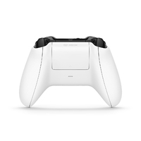 Xbox One Wireless Controller - White (with Bluetooth) for Xbox One image