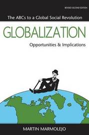 Globalization by Martin Marmolejo