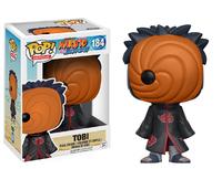 Naruto - Tobi Pop! Vinyl Figure