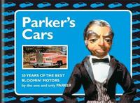 Parker's Cars by Aaron Gold