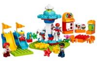 LEGO DUPLO - Fun Family Fair (10841) image