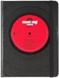 Classic Vinyl Journal (Diary, Notebook) image