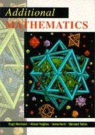 Additional Maths by Mairead Tallon image