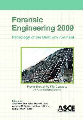 Forensic Engineering 2009 image
