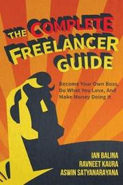 The Complete Freelancer Guide by Ian Balina image