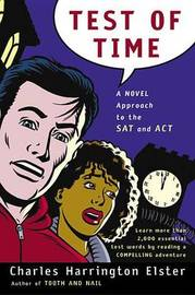Test of Time by Charles Harrington Elster