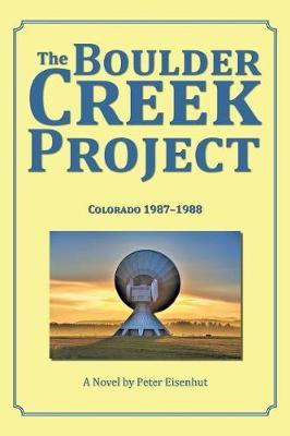 The Boulder Creek Project by Peter Eisenhut image