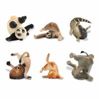 ANIMAL LIFE Rolling Your Eyes: blind Box