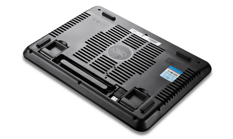 Deepcool N19 LED Notebook Cooler Pad image