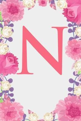 N by Dream Darling Journals