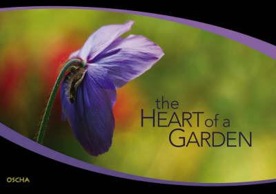 The Heart of a Garden by Jess Wynne image