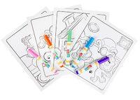 Crayola: Color Wonder - Foldalope Blues Clues