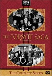 Forsyte Saga, The - The Complete Series (7 Discs) on DVD