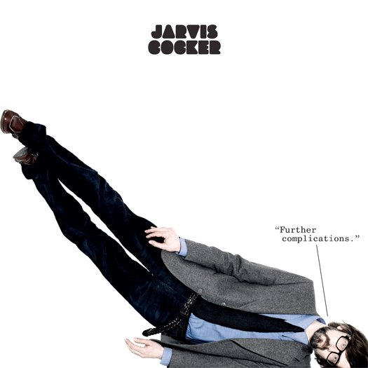 Further Complications by Jarvis Cocker image