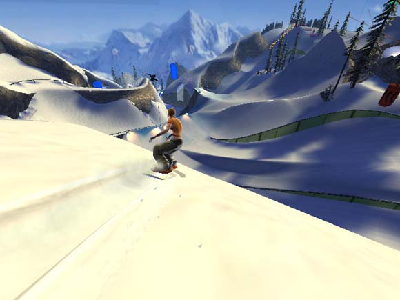 SSX 3 for Xbox image