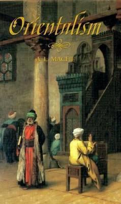 Orientalism by Alexander Lyon Macfie image