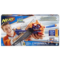 Nerf: Elite - Crossbolt Blaster