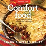 Comfort Food by Simon Holst