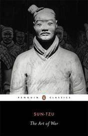 The Art of War (Penguin Classics) by Tzu Sun