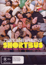 Shortbus on DVD