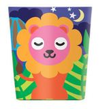 French Bull: Kids Juice Cup - Lion