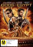 Gods Of Egypt on DVD