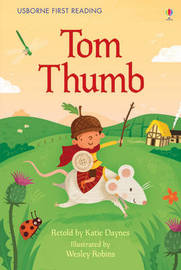 Tom Thumb by Katie Daynes