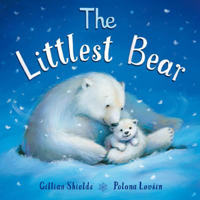 The Littlest Bear by Gillian Shields image