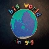 Big World by Tim Guy