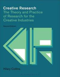 Creative Research by Hilary Collins