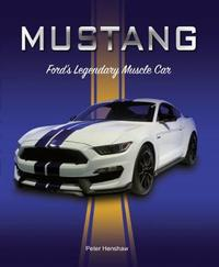Mustang by Peter Henshaw