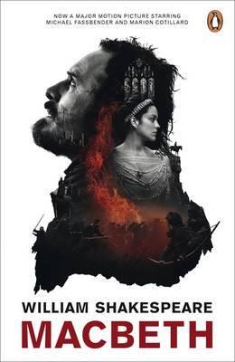 Macbeth (film tie-in) by William Shakespeare
