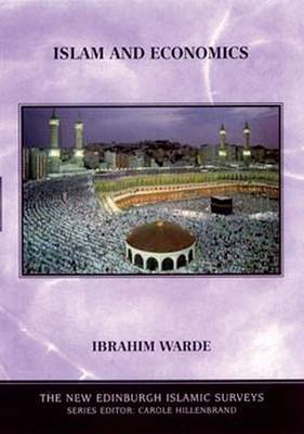 Islam and Economics by Ibrahim Warde