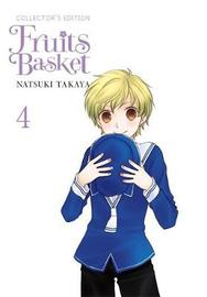 Fruits Basket: Vol. 4 by Natsuki Takaya