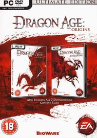 Dragon Age: Origins Ultimate Edition for PC Games image