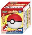 Pokemon: Squishy Pokeball - Blind Bag