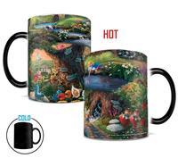 Disney's (Alice in Wonderland) Morphing Mugs Heat-Sensitive Mug