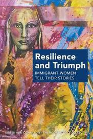 Resilience and Triumph by The Book Project Collective image