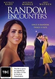 Random Encounters on DVD