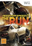 Need For Speed: The Run for Nintendo Wii