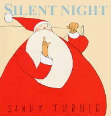Silent Night by Sandy Turner image