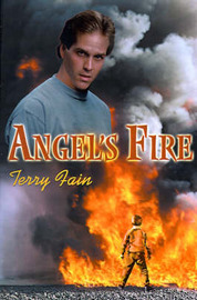 Angel's Fire by Terry Fain image