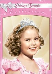 Shirley Temple Collection (bright Eyes, Curly Top, Dimples, Heidi) (4 Disc) on DVD
