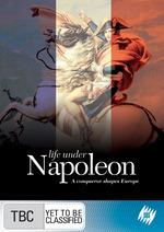 Life Under Napoleon on DVD