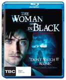 The Woman in Black - Double Play (Blu-ray/Digital Copy) on Blu-ray